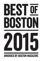 Press Review Boston Magazine
