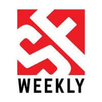Press Review SF Weekly